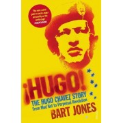 Hugo! by Bart Jones