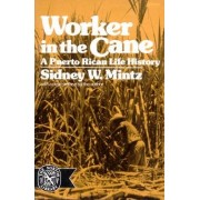 Worker in the Cane by Sidney Wilfred Mintz