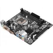 MB, ASRock H81M-DG4 /Intel H81/ DDR3/ LGA1150 (H81M-DG4_3Y)