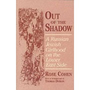 Out of the Shadow by Rose Cohen