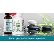 Pachet produse CaliVita pentru prostata