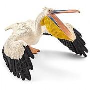 Schleich North America Schleich Pelican Toy Figure