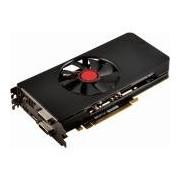 XFX-Scheda grafica Radeon R7 265 Core Edition-Scheda grafica da 2 GB (attivo, AMD, Radeon R7 265, GDDR5-SDRAM, PCI Express 3,0, 4096 x 2160 pixel)
