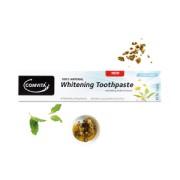 Pasta de dinti pentru albire cu bicarbonat de sodiu, fara fluor Comvita, 100gr