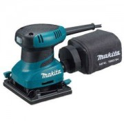 Makita 240V Corded 200W Palm Sander BO4555/2