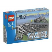 LEGO City - Puntos (7895)