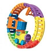 Tomy 3876 Play to Learn - Locomotiva Choo Choo