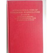 Code International De Nomenclature Zoologique (3e Édition) Adopté Par La 20e Assemblée Générale De L'union Internationale Des Sciences Biologiques.