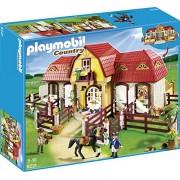Playmobil 5221 - Grande maneggio con recinto