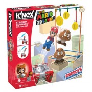 K'NEX Nintendo Super Mario 3D Land Stacked Goombas Building Set by K'NEX [Toy] (English Manual)