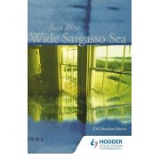 Wide Sargasso Sea by Penguin Books