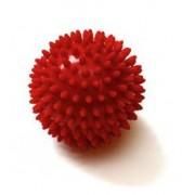 SISSEL® SPIKY-BALL Ø 9 cm, sfusa, cf 10 pz, rosso