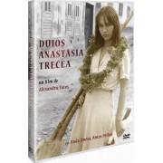 Un film de Alexandru Tatos - Duios Anastasia trecea (DVD)