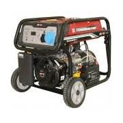 Generator de curent electric SENCI SC-5000E Putere max. 4,5kW , 230V-50Hz , Benzina