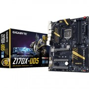 GA-Z170X-UD5 TH