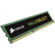 Memória Corsair Value Select 4GB 1600Mhz DDR3 p/ Notebook CL11 - CMSO4GX3M1A1600C11