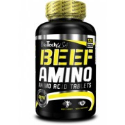 Beef Amino 120 tab. - BioTech USA