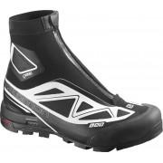 Salomon S-Lab X Alp Carbon GTX Mountaineering Boots Men black/black/white 46 Bergstiefel