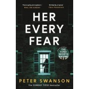 Her Every Fear by Peter Swanson