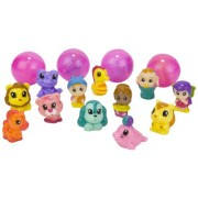 Squinkies Bubble Pack - Series Seven by Squinkies
