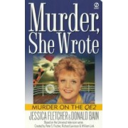 Murder on the Qe2 by Jessica Fletcher