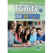 Lawrence Mamas Succeed in Trinity-ISE 3. Reading-writing. Self-study edition. Con espansione online. Per le Scuole superiori