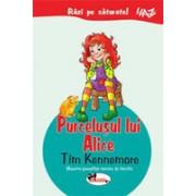 Purcelusul lui Alice