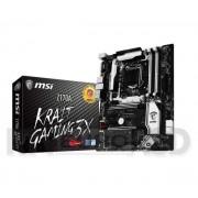 MSI Z170A Krait Gaming 3X - Raty 10 x 67,90 zł