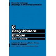 Readings in Western Civilization: Early Modern Europe v.6 by Eric Cochrane