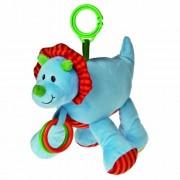 Mary Meyer Okey Dokey Dinosaur Pram, Buggy or Car Seat Soft Toy