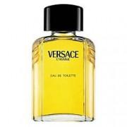 Versace L'Homme Eau De Toilette Spray 100 Ml Uomo 100 Ml