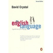 The English Language by David Crystal