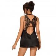 POTENZDUO Potenz duo anéis azul pênis pequeno ( tamanho s)