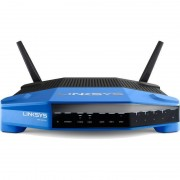 Router wireless Linksys WRT1200AC Gigabit Dual-Band Black