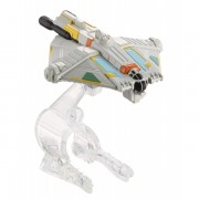 Nava Ghost - Hot Wheels Star Wars
