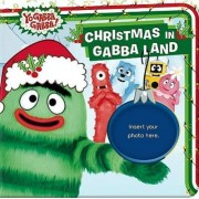 Christmas in Gabba Land by Louise Jameson