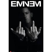 Eminem Finger Maxi Poster