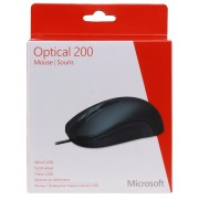 Rato Microsoft Optical 200