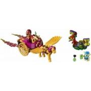 Azari og flugten fra gnomskoven (LEGO 41186 Elves)
