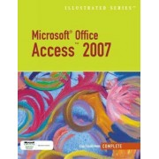Microsoft Office Access 2007 by Lisa Friedrichsen