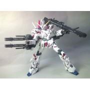 Bandaï - Mobile Suit Gundam Unicorn figurine Model Kit #1008 Prism Coat V