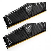 ADATA XPG Z1 32 GB (2 x 16 GB) DDR4 3000 MHz CL16 moduli di memoria nero Black 8 GB x 2 kit