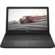 Laptop Dell Inspiron 7559 Intel Core Skylake i5-6300HQ 1TB SSHD 8GB GTX960M 4GB Win10 2ani garantie Bonus Bonus Nvidia Discover The