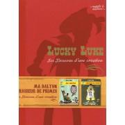 Lucky Luke Double Album : Ma Dalton ; Chasseur De Primes