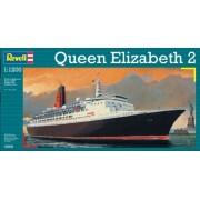 Revell - Maquette - Queen Elizabeth 2