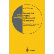 Numerical Partial Differential Equations: v. 33 by J. W. Thomas