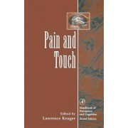 Pain and Touch by Lawrence Kruger