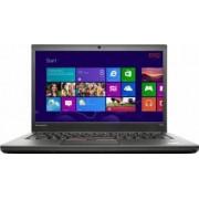 Notebook ThinkPad T450s i5-5200U, 256GB, 8GB ,Wn10Pro, FullHD, Fingerprint, 4G