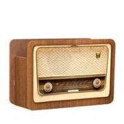 Porta Lapis Radio Retro Vintage