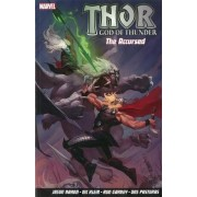 Thor God of Thunder: Once Upon a Time in Midgard Volume 3 by Jason Aaron